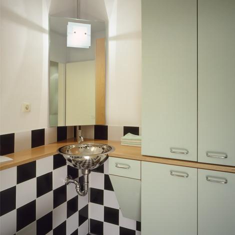 einrichten einer wohnung im mediterranen stil planung raum design. Black Bedroom Furniture Sets. Home Design Ideas