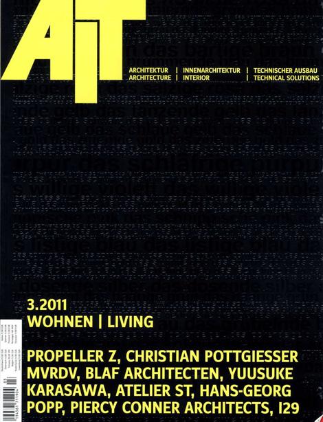 AIT 03/2011 M-Test