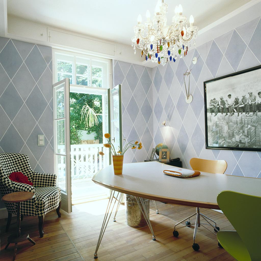 Innenarchitektur Büro - Planung Raum Design