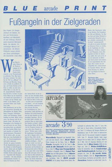 arcade-Beitrag 03-1990