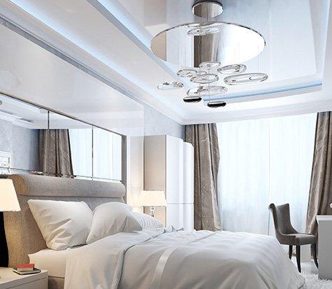 Spiegel überm Esstisch individuelle wohnraumgestaltung mit accessoires planung raum design