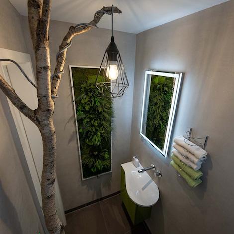 Umbau Badezimmer & Gäste-WC, München-Trudering
